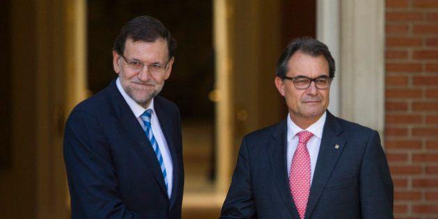 Rajoy, sobre el adelanto electoral catalán: