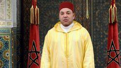Mohamed VI dice que no fue