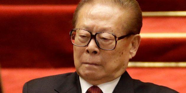 La Audiencia ordena prisión para el expresidente chino Jiang Zemin por genocidio en el