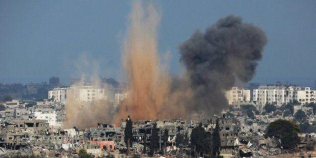 Palestina examina una propuesta de tregua con el mediador