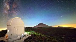 Record de teletransportación cuántica: reproducen un fotón entre La Palma y