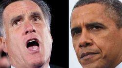 Romney resurge y gana por la mínima a Obama en las