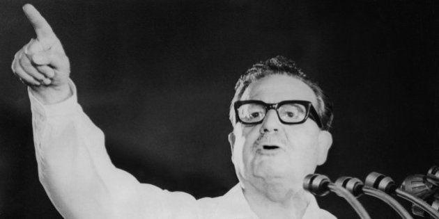 Los 40 años del golpe de Estado de Pinochet y la muerte de Salvador Allende dividen Chile