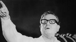 Chile dividido 40 años después de la muerte de