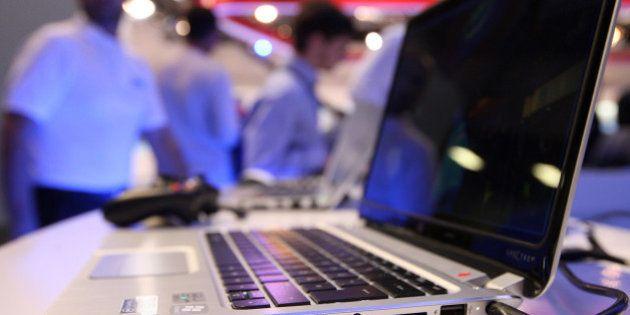 Un adolescente 'hackea' la web del presidente de Sri Lanka para no hacer un