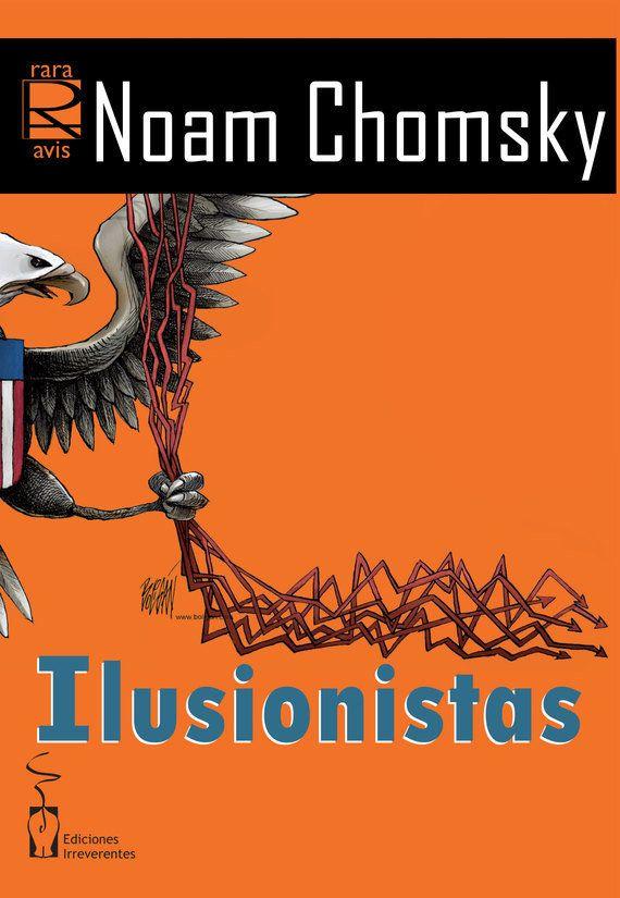 Noam Chomsky, el incómodo susurro de la conciencia