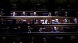 El poder Don Limpio de Juan Carlos I y Pablo Iglesias