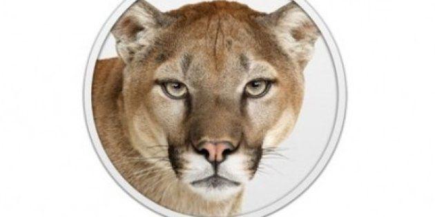 Mountain Lion: el nuevo sistema operativo de para
