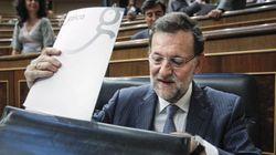Rajoy mantiene que no mintió al decir que Bárcenas no estaba en el