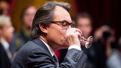 Fitch sitúa a Cataluña en bono basura por la resolución