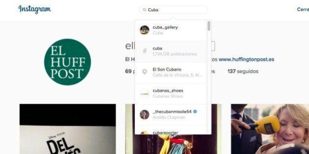 Por fin Instagram se integra en los ordenadores: ya permite hacer