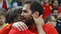 Calderón dice adiós a la selección