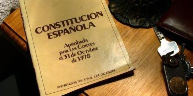 23 artículos de la Constitución que no se