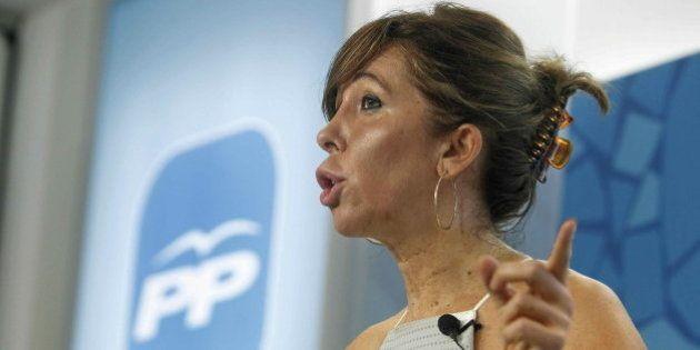 Sánchez-Camacho dice que la elección del candidato del PP para el 27-S va