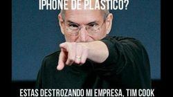 Nuevos iPhone: montajes y reacciones en