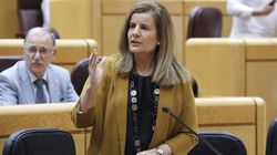 Ministra Báñez: frene el ERE de