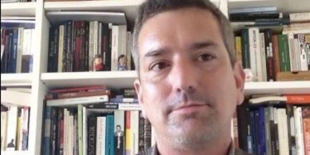 Santiago Roncagliolo: