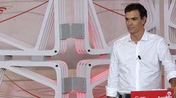 Sánchez estuvo en Caja Madrid, él dice que no lo
