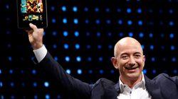 Amazon presenta Kindle Fire HD, su nueva