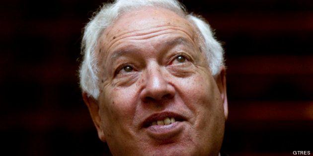 Margallo, sobre el nuevo conflicto en Gibraltar:
