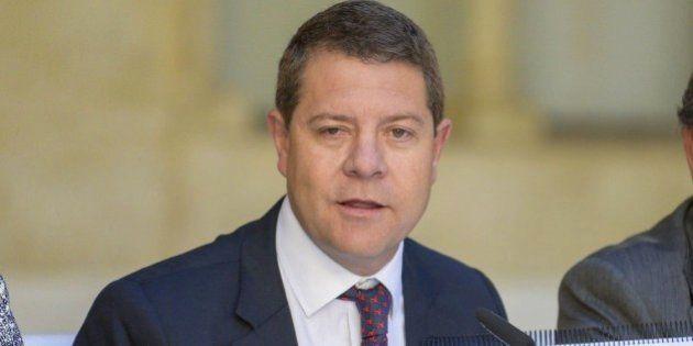 Cospedal ofrece su apoyo a García Page tras la ruptura con
