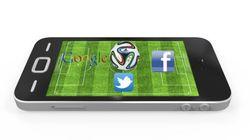 Balón a la red: el Mundial, en