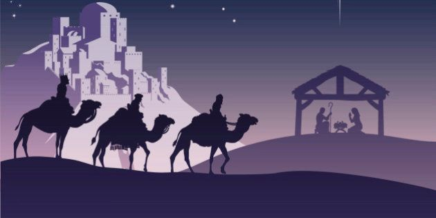 NNGG Carabanchel pide a los Reyes Magos ayuda para que Eurovegas llegue a