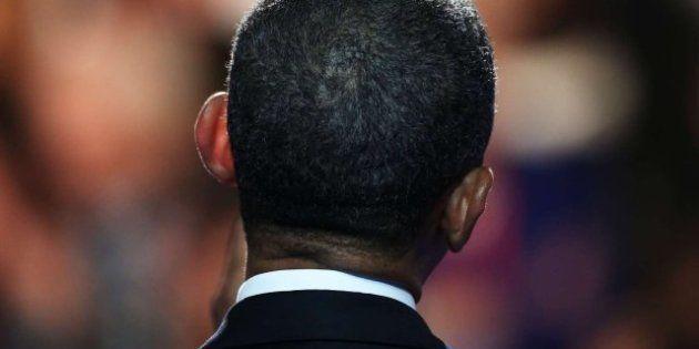Obama ya es candidato: