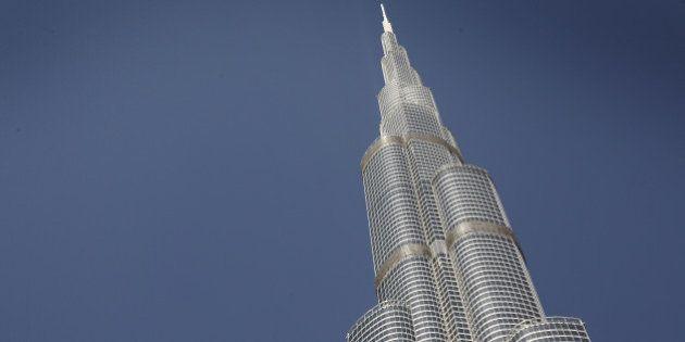 El top ten de los rascacielos más inútiles