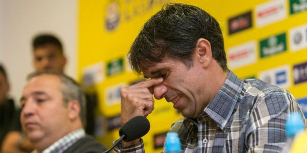 Valerón anuncia su retirada: