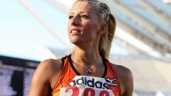 Grecia expulsa a la atleta Paraskevi Papachristou de los Juegos Olímpicos por un comentario racista en