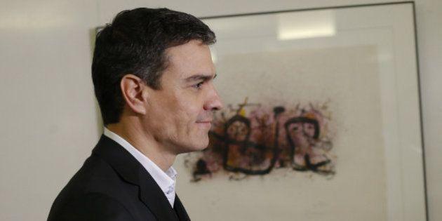 Sánchez le pide cuentas a Rajoy tras la dimisión de Soria y el PP lo avala como un paso