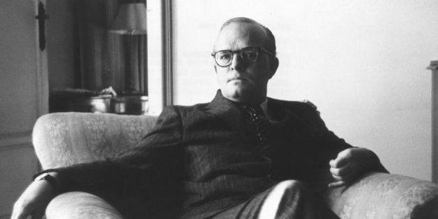 Las cenizas de Truman Capote, vendidas por casi 39.000