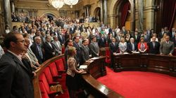 Cataluña pide una Hacienda propia para gestionar los impuestos de sus ciudadanos en