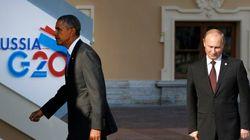 Putin apunta a la oposición siria como autora del ataque