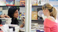 La Feria del Libro (en