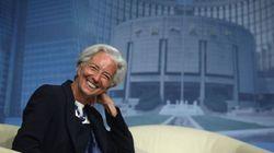 El FMI eleva la previsión de crecimiento para