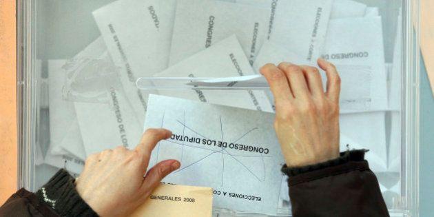 La Marea Granate ya ha conseguido 'rescatar' 1.207 votos de