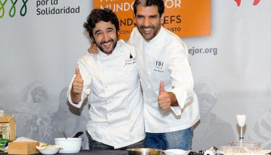 Más que chefs (FOTOS,