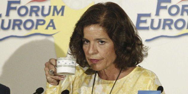 Ana Botella: