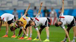 Brasil, David Luiz y el big