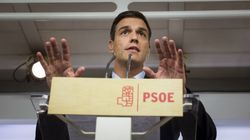 Sánchez corre contra sus propios resultados, los peores de la historia del