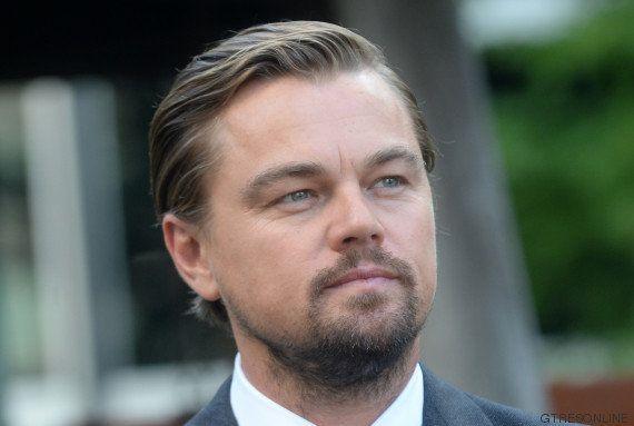 Leonardo DiCaprio y Paramount llevarán al cine la serie 'Capitán Planeta y los