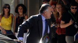 Ruz ordena bloquear cuentas de Bárcenas en España, Suiza y