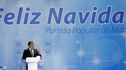 Rajoy cambia las