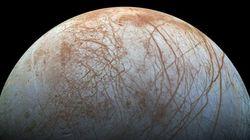 ¿Existe un océano bajo Europa, la luna de