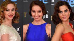 Alfombra rosa de los Premios Goya 2015: todos los vestidos