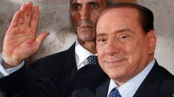 Que dice Berlusconi