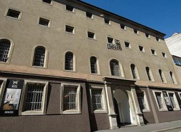 6 hoteles cárcel en los que dormir a la sombra significa otra cosa