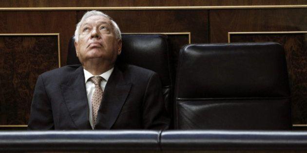 Margallo reconoce el